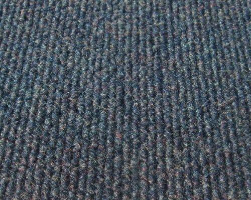 Cadet Blue Indoor Outdoor Unbound Carpet Area Rug