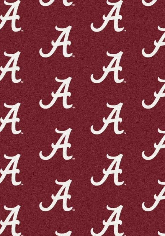 Alabama Crimson Tide Area Rug Ncaa Crimson Tide Area Rugs