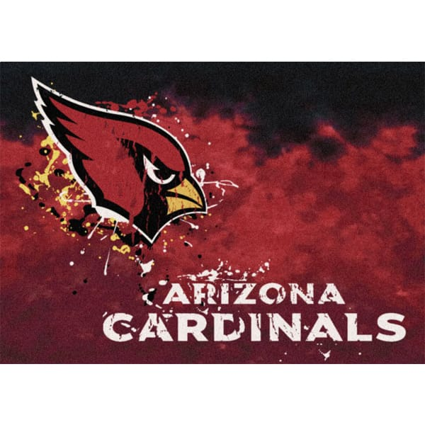 Arizona Cardinals Area Rug Nfl Cardinals Area Rugs
