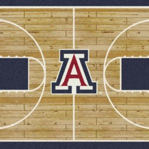 Arizona Wildcats Area Rug
