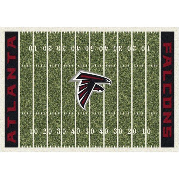 Atlanta Falcons Homefield Area Rug