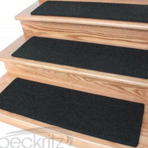 Black Level Loop Stair Treads