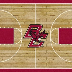 Boston College Eagles Area Rug