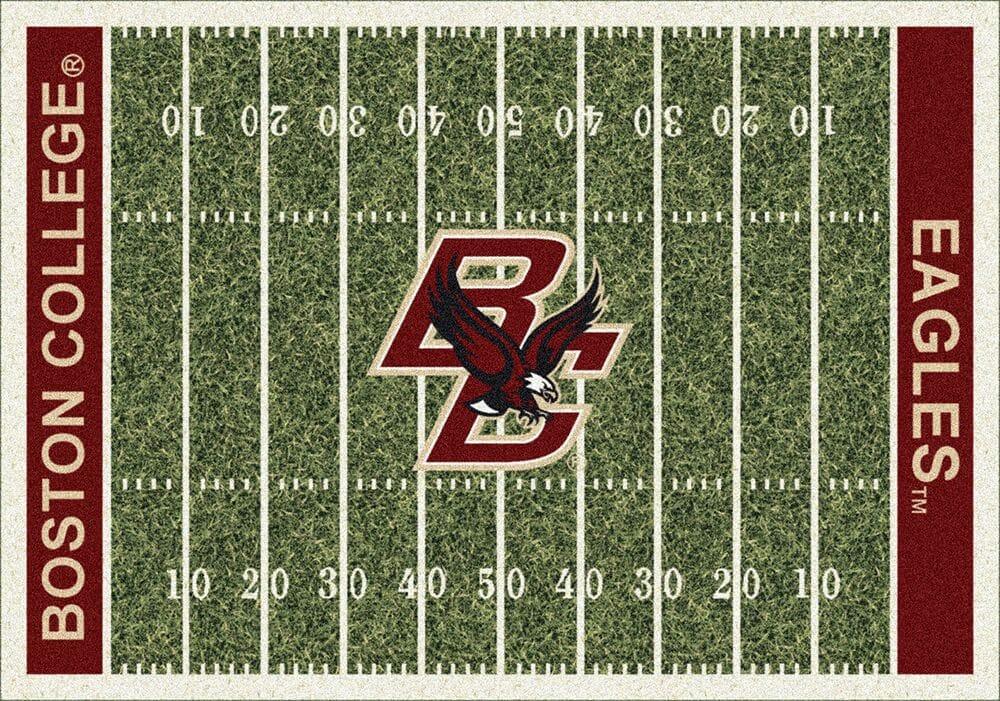 Boston College Eagles Area Rug