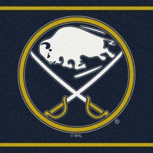 Buffalo Sabres Area Rug