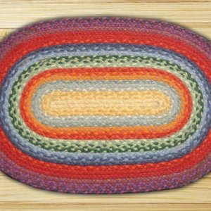 Earth Rugs Rainbow 1