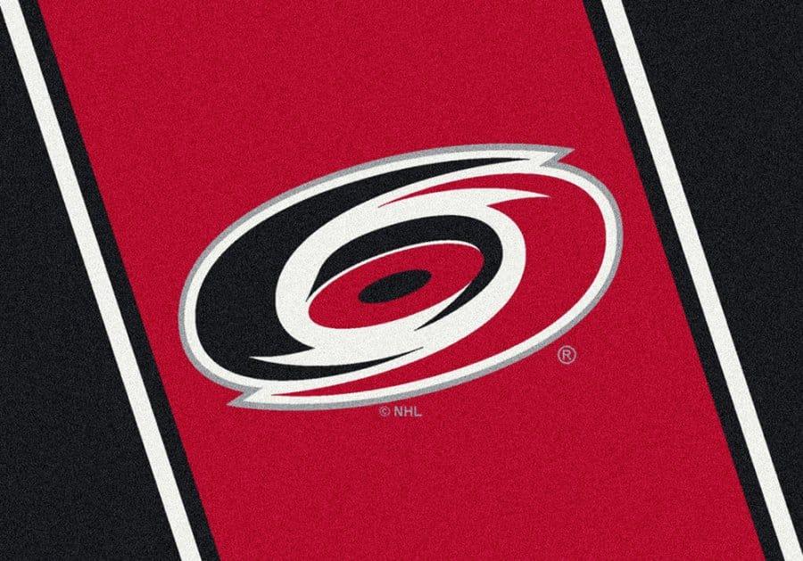 Carolina Hurricanes Area Rug | NHL | Hurricanes Area Rugs