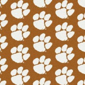 Clemson Tigers Area Rug