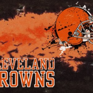 Cleveland Browns Area Rug