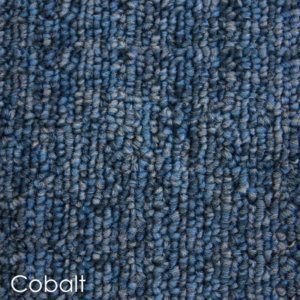 Economical Solutions Level Loop Stair Treads Cobalt