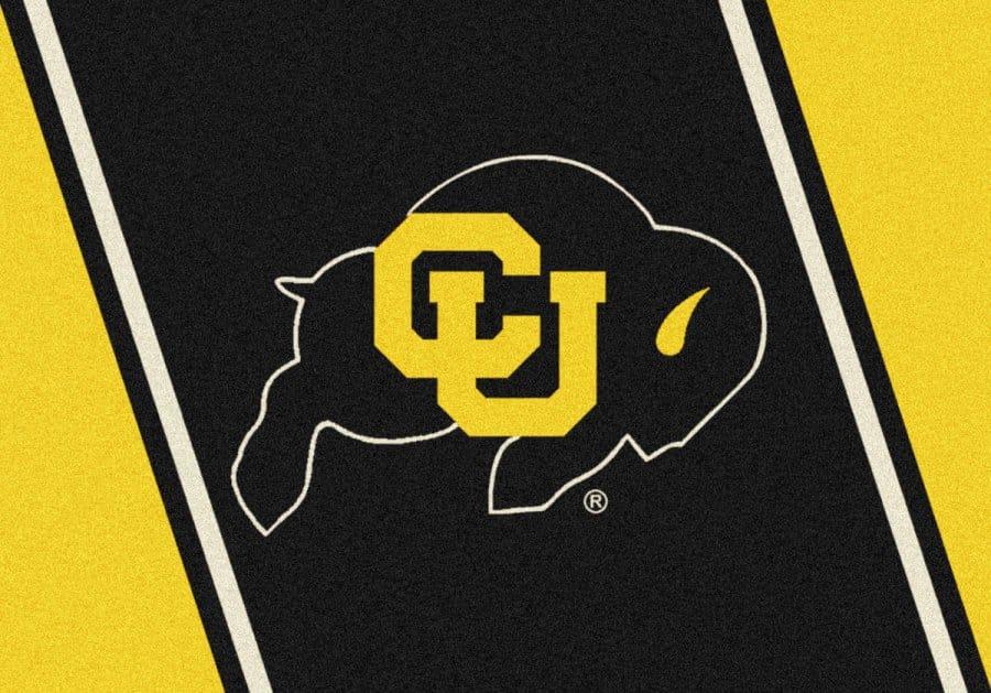 Colorado Buffaloes Area Rug | NCAA | Buffaloes Area Rugs