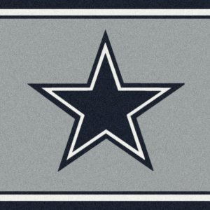 Dallas Cowboys Area Rug