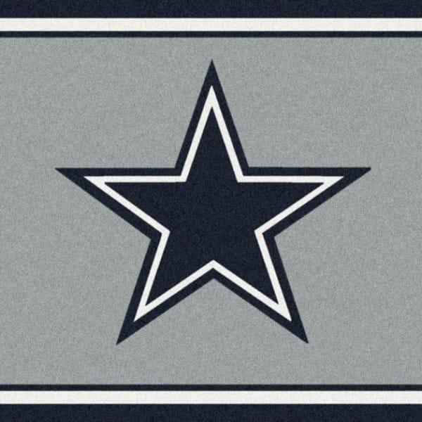 Dallas Cowboys Area Rug Nfl Cowboys Area Rugs
