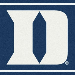 Duke Blue Devils Area Rug