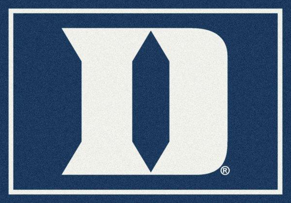 Duke Blue Devils Area Rug