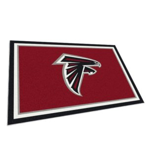 Atlanta Falcons Area Rug | NFL Team Spirit Area Rug