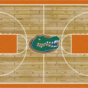 Florida Gators Area Rug