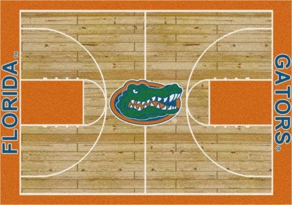 Florida Gators Area Rug