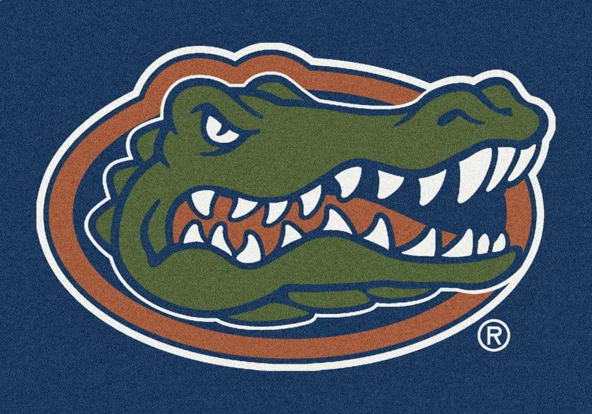 Florida Gators Area Rug | NCAA | Gators Area Rugs