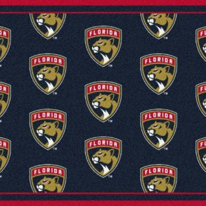 Florida Panthers Area Rug