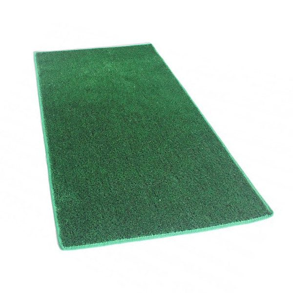 Artificial Grass Turf Green With Latex Marine Backing
