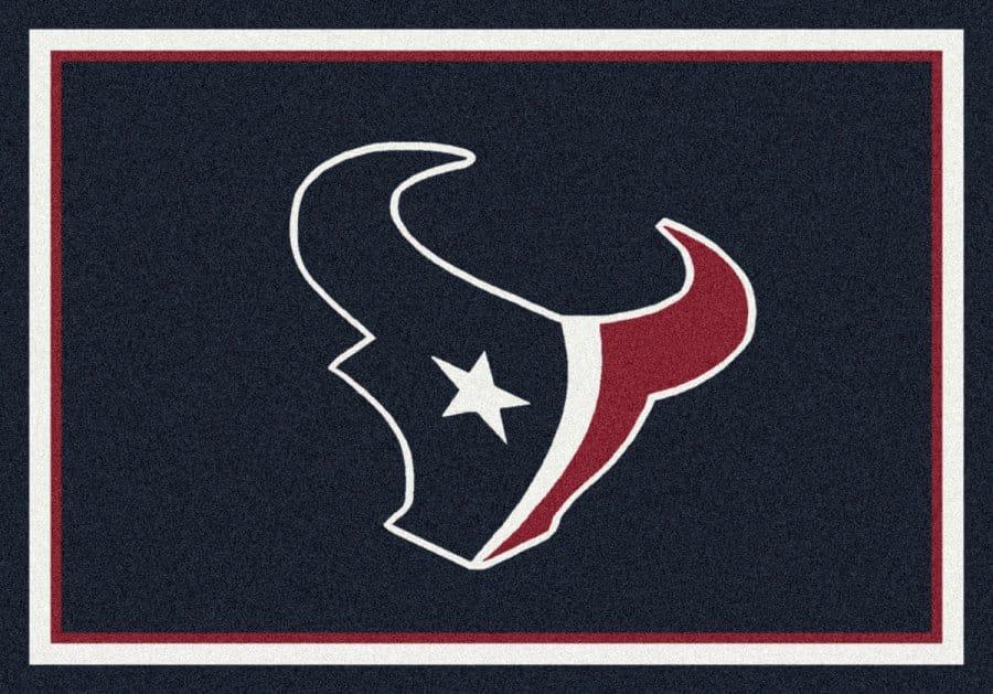 Houston Texans Area Rug : NFL : Texans Area Rugs