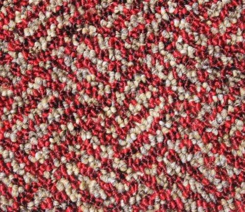Contour Reed Graphic Loop Indoor-Outdoor Area Rug Carpet