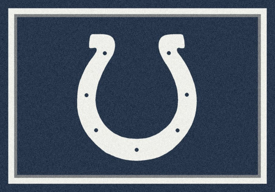 Indianapolis Colts Area Rug | NFL | Colts Area Rugs