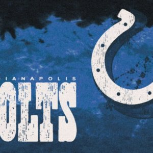 Indianapolis Colts Area Rug