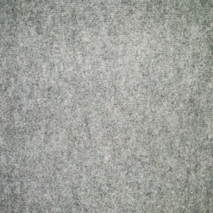 Misty Grey Indoor-Outdoor Unbound Carpet Area Rug