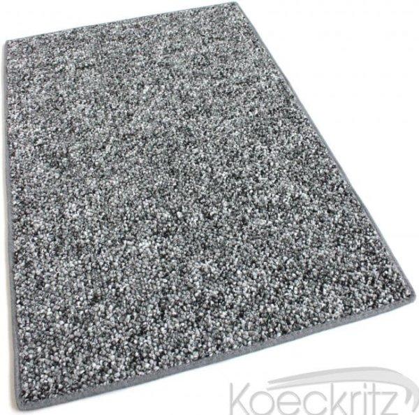 Oceanside Oreo Berber Level Loop Indoor-Outdoor Area Rug Carpet
