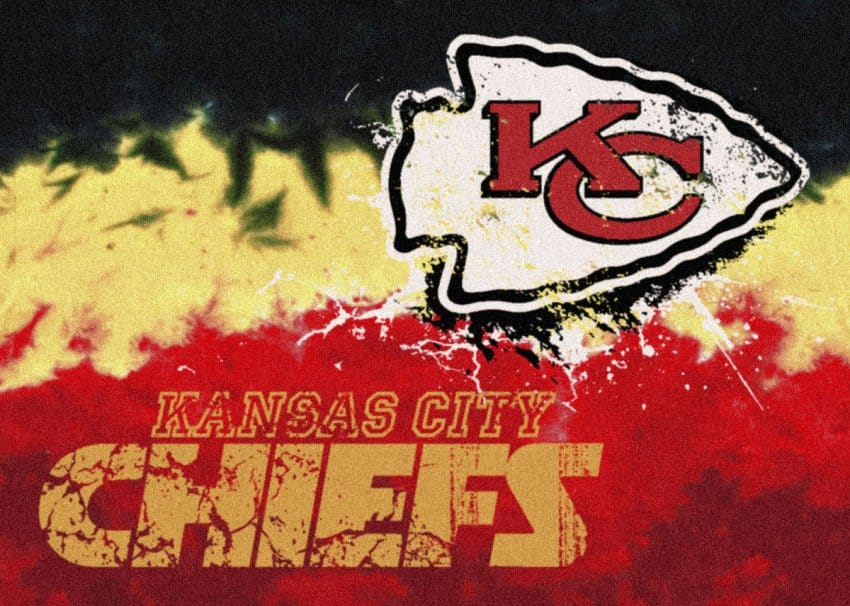 Kansas City Chiefs Area Rug | NFL | Chiefs Area Rugs