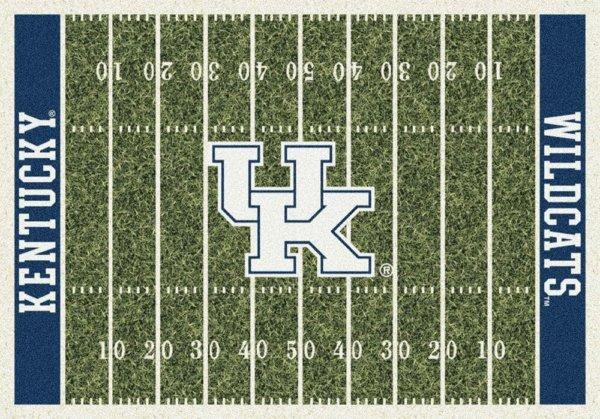Kentucky Wildcats Area Rug