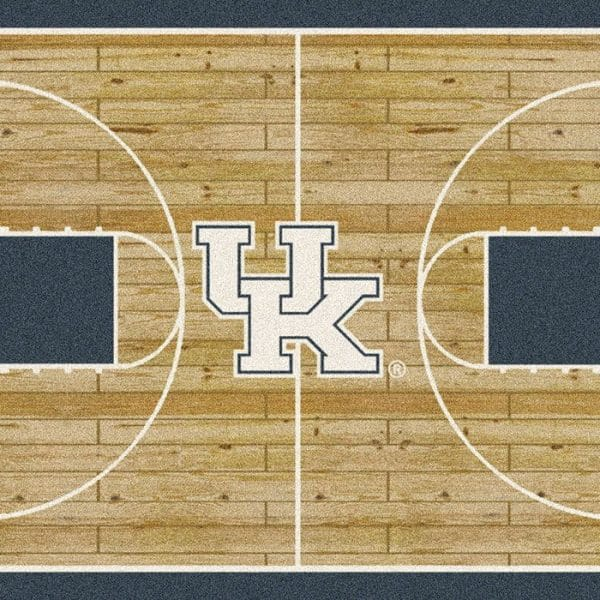 Kentucky Wildcats Area Rug Ncaa Wildcats Area Rugs