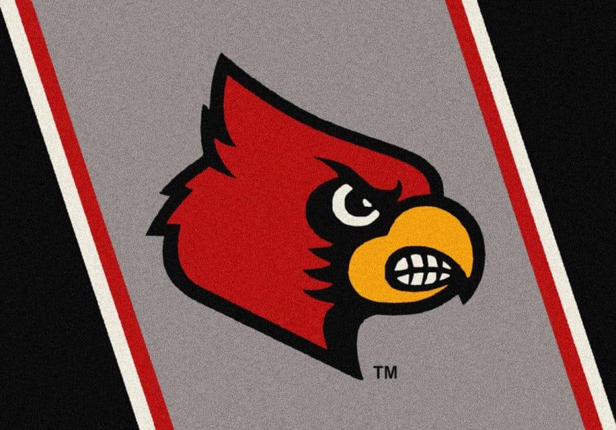 Louisville Cardinals Area Rug Ncaa Cardinals Area Rugs