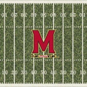 Maryland Terrapin Area Rug