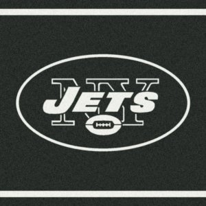 New York Jets Area Rug