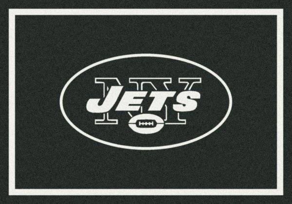 New York Jets Area Rug
