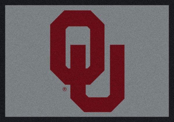Oklahoma Sooners Area Rug