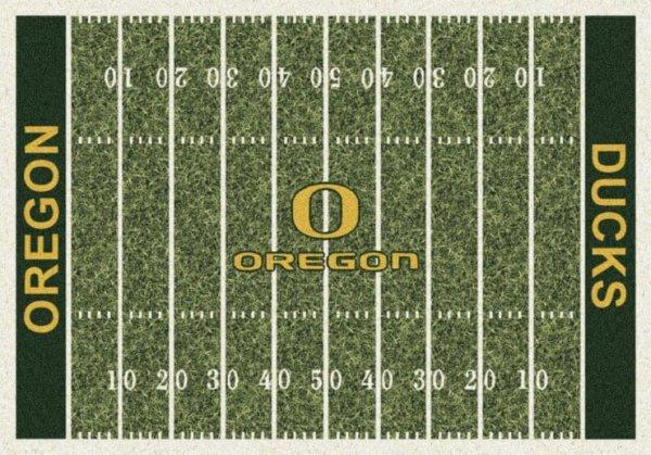 Oregon Ducks Area Rug