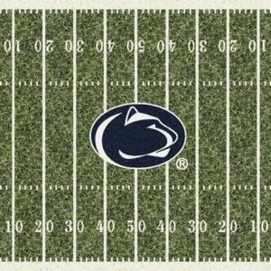 Penn State Nittany Lions Area Rug