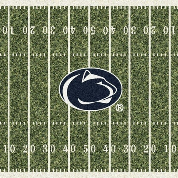Penn State Nittany Lions Area Rug Ncaa Nittany Lions