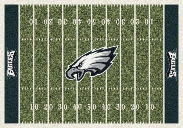 Philadelphia Eagles Area Rug