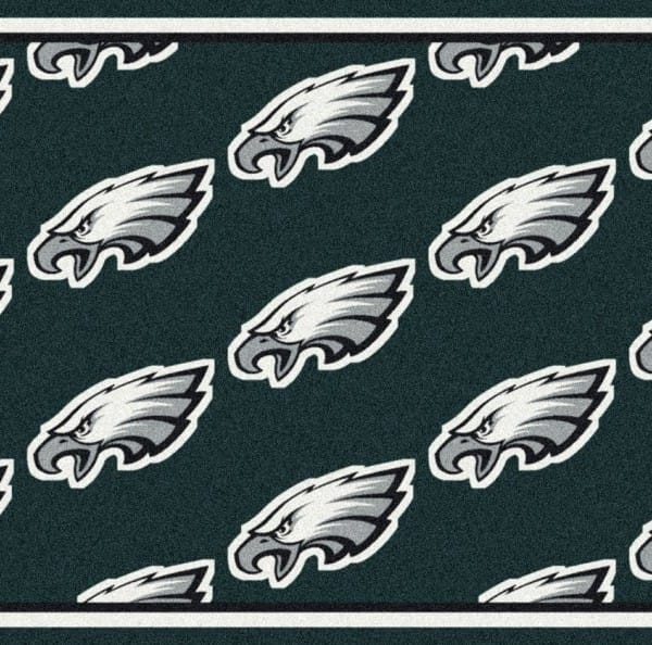 Philadelphia Eagles Area Rug Roselawnlutheran