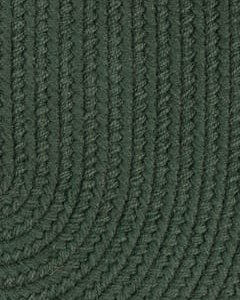 spruce green color rug