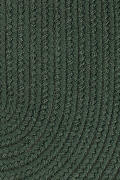 spruce green color rug