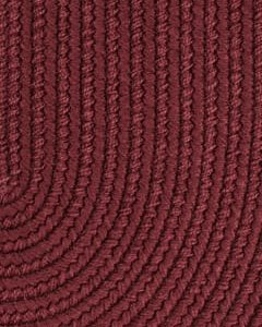 burgundy color rug