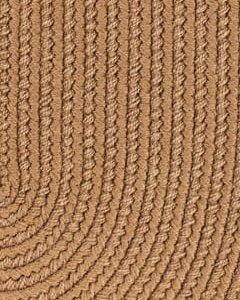 light brown color rug
