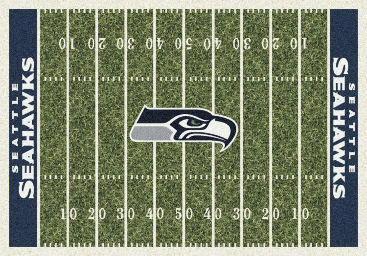 Seattle Seahawks Area Rug Nfl Seahawks Area Rugs