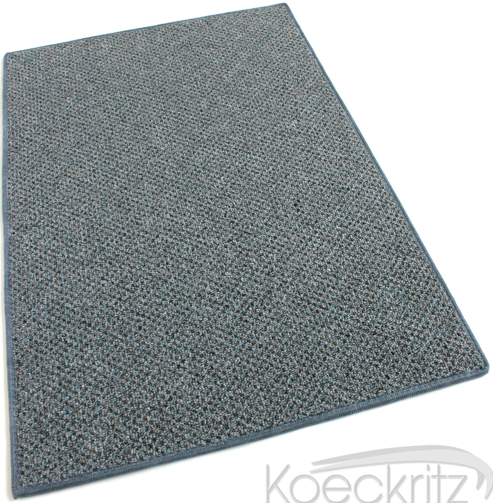 Buena vista shale grey graphic loop indoor outdoor area for Best indoor outdoor carpet